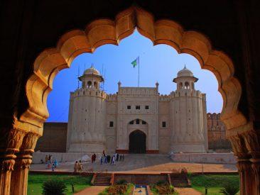 Lahore Fort, Pakistan 01[1]