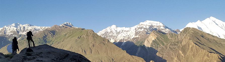 Pakistan-Mountain